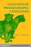Concepts in Programming Languages (eBook, PDF)