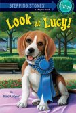 Absolutely Lucy #3: Look at Lucy! (eBook, ePUB)