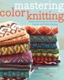 Mastering Color Knitting (eBook, ePUB)