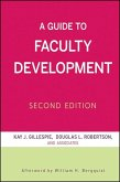 A Guide to Faculty Development (eBook, PDF)