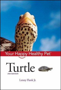 Turtle (eBook, ePUB) - Flank, Lenny