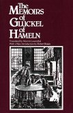 Memoirs of Gluckel of Hameln (eBook, ePUB)