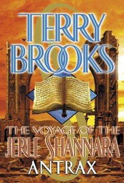 The Voyage of the Jerle Shannara: Antrax (eBook, ePUB) - Brooks, Terry