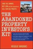 The Abandoned Property Investor's Kit (eBook, PDF)