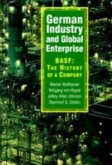 German Industry and Global Enterprise (eBook, PDF)