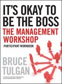 It's Okay to Be the Boss (eBook, ePUB)
