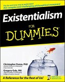 Existentialism For Dummies (eBook, PDF)