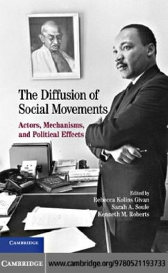Diffusion of Social Movements (eBook, PDF)