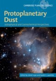 Protoplanetary Dust (eBook, PDF)