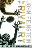 The Rivalry: Mystery at the Army-Navy Game (The Sports Beat, 5) (eBook, ePUB)