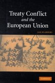Treaty Conflict and the European Union (eBook, PDF)