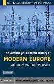 Cambridge Economic History of Modern Europe: Volume 2, 1870 to the Present (eBook, PDF)