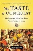 The Taste of Conquest (eBook, ePUB)