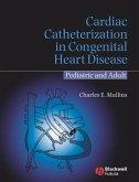 Cardiac Catheterization in Congenital Heart Disease (eBook, PDF)