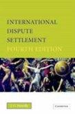 International Dispute Settlement (eBook, PDF)