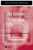 The Internet in Everyday Life (eBook, PDF)
