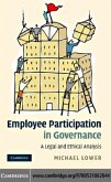 Employee Participation in Governance (eBook, PDF)