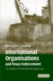 International Organisations and Peace Enforcement (eBook, PDF)