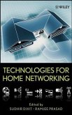 Technologies for Home Networking (eBook, PDF)