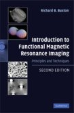 Introduction to Functional Magnetic Resonance Imaging (eBook, PDF)