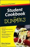 Student Cookbook For Dummies (eBook, PDF)
