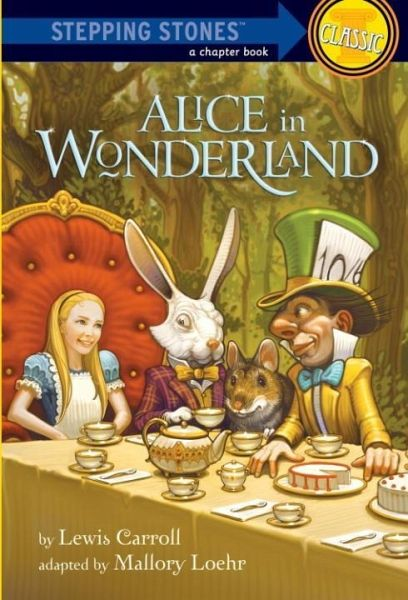 alice in wonderland ebook epub von lewis carroll. Black Bedroom Furniture Sets. Home Design Ideas