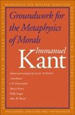 Groundwork for the Metaphysics of Morals (eBook, ePUB)