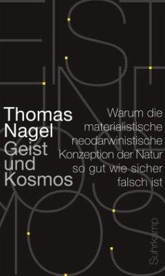Geist und Kosmos - Nagel, Thomas