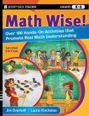 Math Wise! Over 100 Hands-On Activities that Promote Real Math Understanding, Grades K-8 (eBook, ePUB)