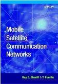 Mobile Satellite Communication Networks (eBook, PDF)