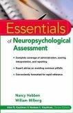 Essentials of Neuropsychological Assessment (eBook, PDF)