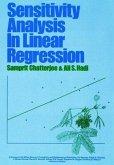 Sensitivity Analysis in Linear Regression (eBook, PDF)