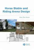 Horse Stable and Riding Arena Design (eBook, PDF)
