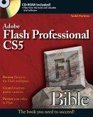 Flash Professional CS5 Bible (eBook, ePUB)