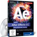Adobe After Effects CC - Das umfassende Training, DVD-ROM