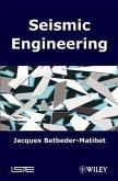 Seismic Engineering (eBook, PDF)