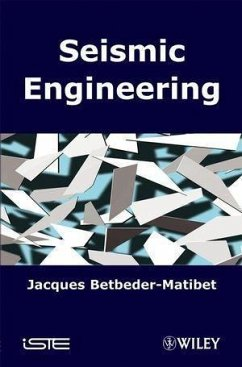 Seismic Engineering (eBook, PDF) - Betbeder-Matibet, Jacques