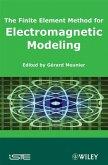 The Finite Element Method for Electromagnetic Modeling (eBook, PDF)