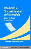 Introduction to Structural Dynamics and Aeroelasticity (eBook, PDF)