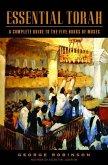 Essential Torah (eBook, ePUB)