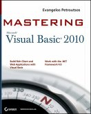 Mastering Microsoft Visual Basic 2010 (eBook, PDF)