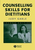 Counselling Skills for Dietitians (eBook, PDF)