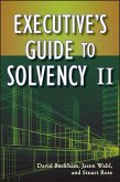 Executive's Guide to Solvency II (eBook, PDF)