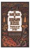 The Fairy Tales of Hermann Hesse (eBook, ePUB)