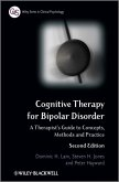 Cognitive Therapy for Bipolar Disorder (eBook, PDF)