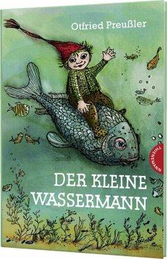 Der kleine Wassermann (kolorierte Ausgabe) - Preußler, Otfried