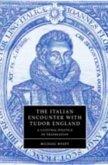 Italian Encounter with Tudor England (eBook, PDF)