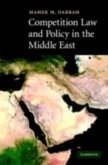 Competition Law and Policy in the Middle East (eBook, PDF)