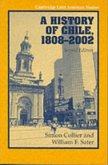 History of Chile, 1808-2002 (eBook, PDF)