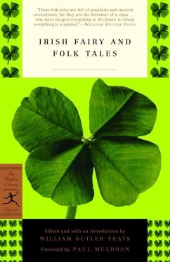 Irish Fairy and Folk Tales (eBook, ePUB)